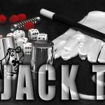 Black Jack Tabelle - 335478