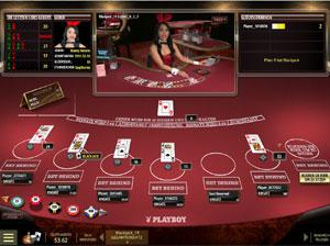 Blackjack Karten - 319370
