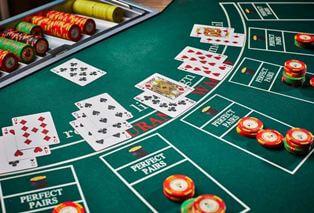 Blackjack Spielgeld - 209527