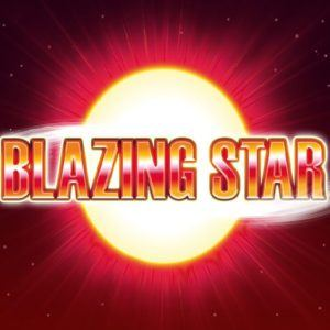 Blazing star strategie - 474115