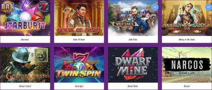 Blitzino Casino - 453015