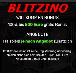 Blitzino ohne - 924084