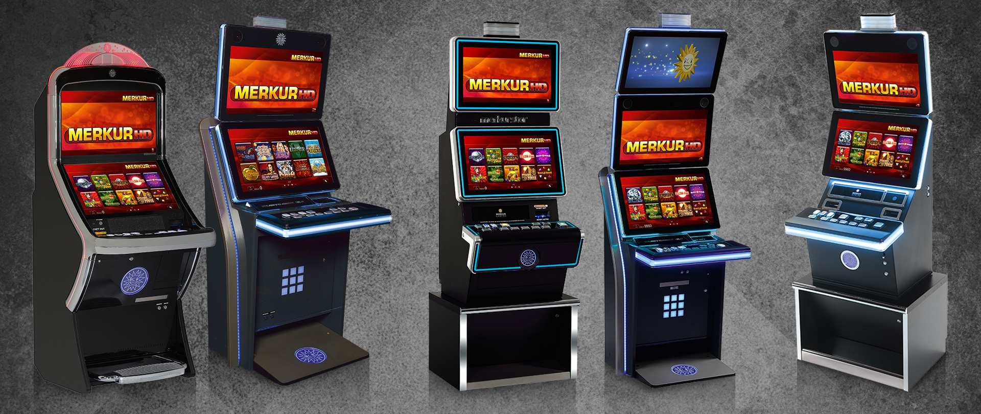 Bonus Automaten - 603308
