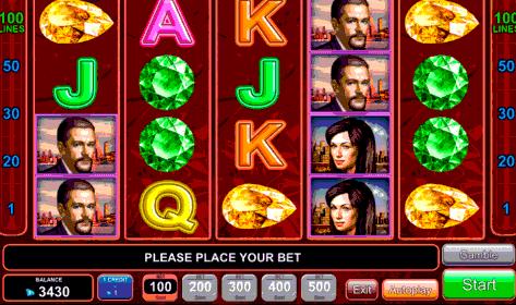 Bonus Automaten spielen - 383053