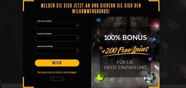 Bonus Code 2020 - 277211