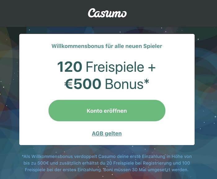 Bonus Gutscheincode - 562943