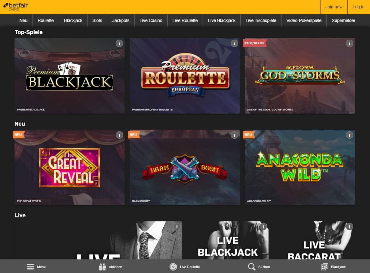 Casino Bonus - 934991