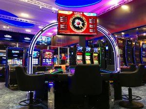 Casino Spielbank Admiral - 42599