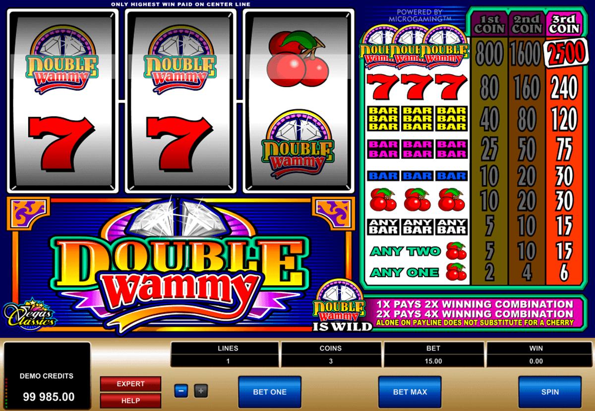 Online Automat spielen - 991309