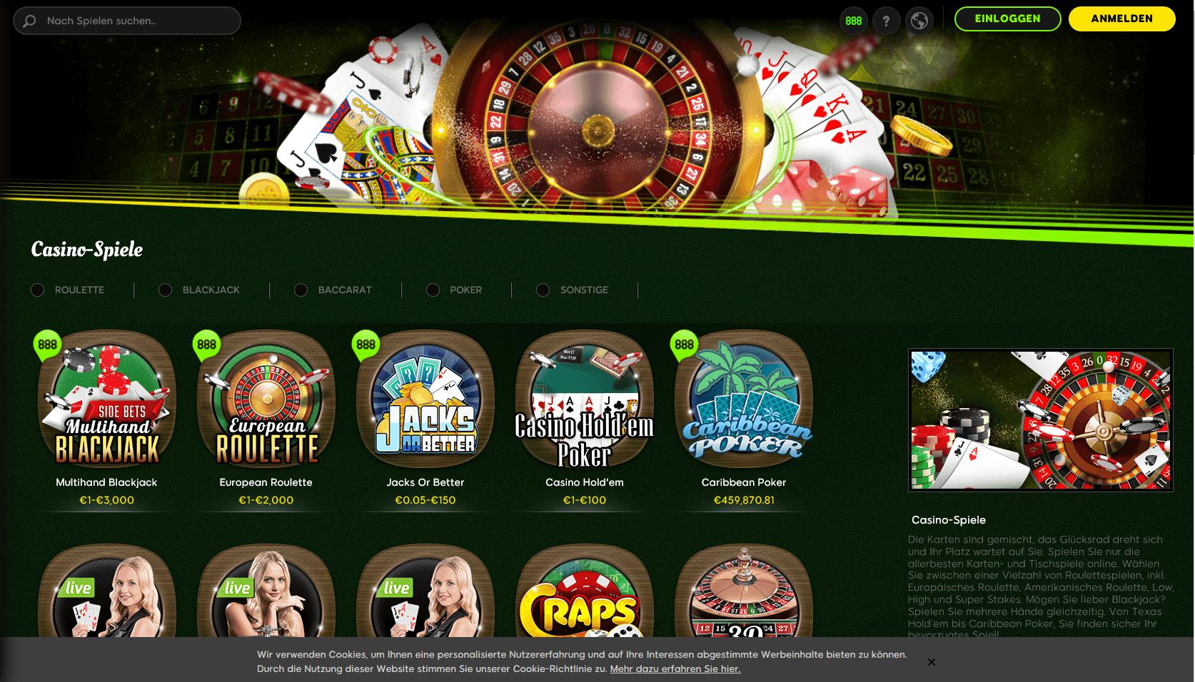 Online Casino - 487691