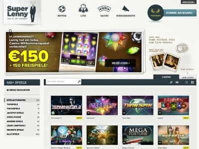 Online Casino - 378763
