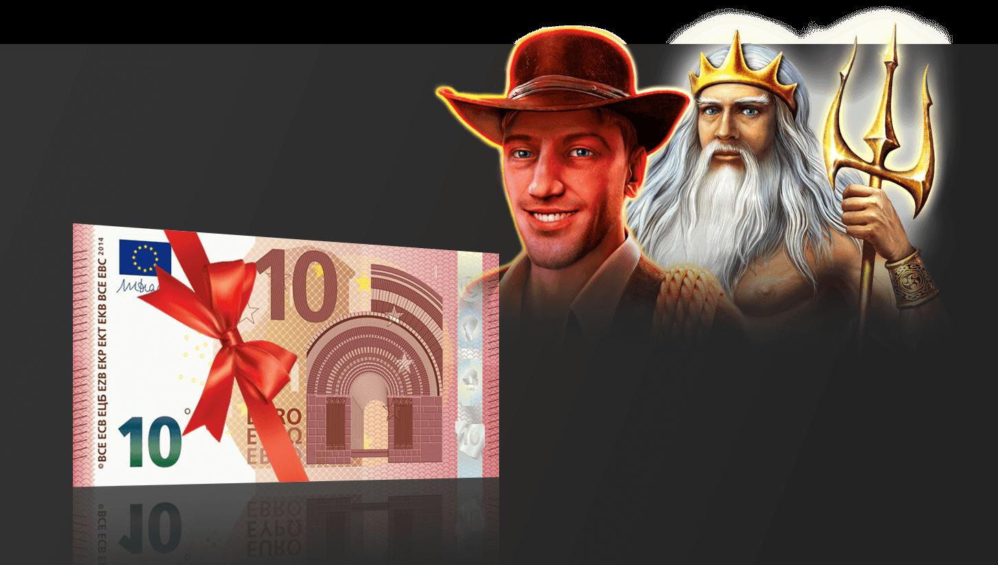 Start Casino - 375269