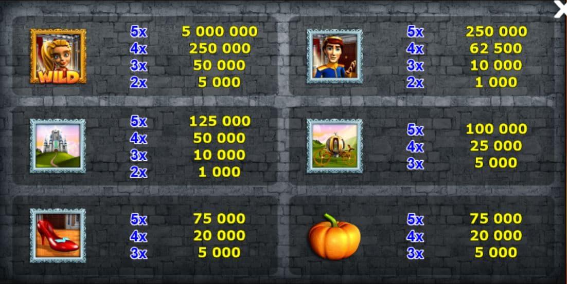 Online Casino - 107769