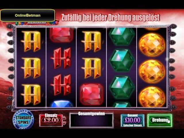 Slots mit - 314747