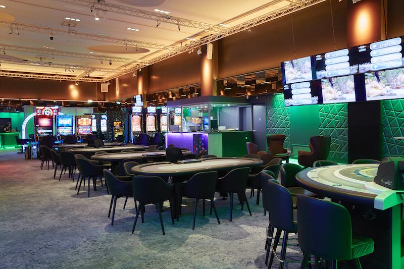 Cash Preise Casino - 481525