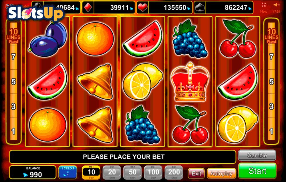 Casino app Erfahrungen - 734571