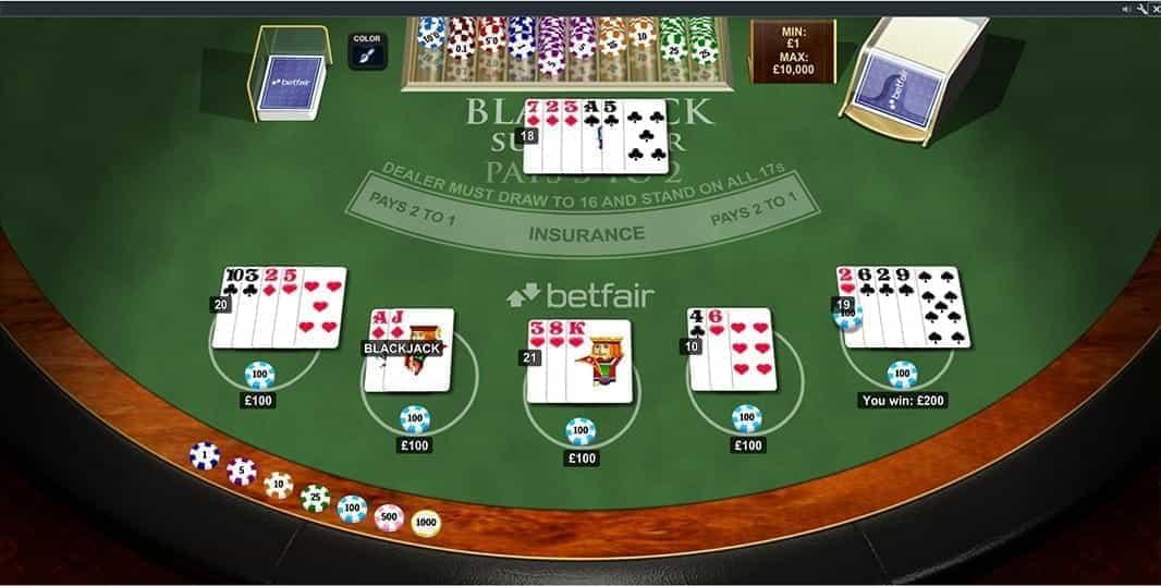 Casino Austria online - 533065