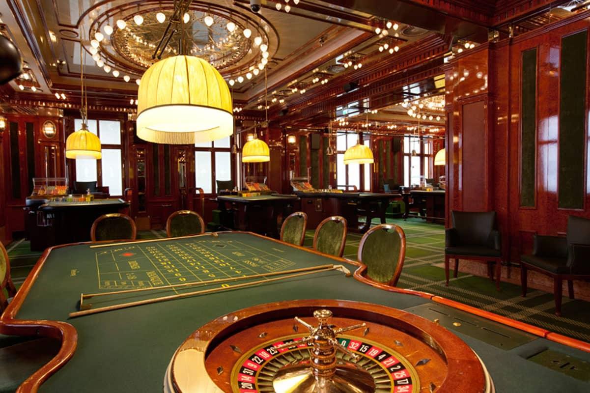 Casino Austria Wien - 29234