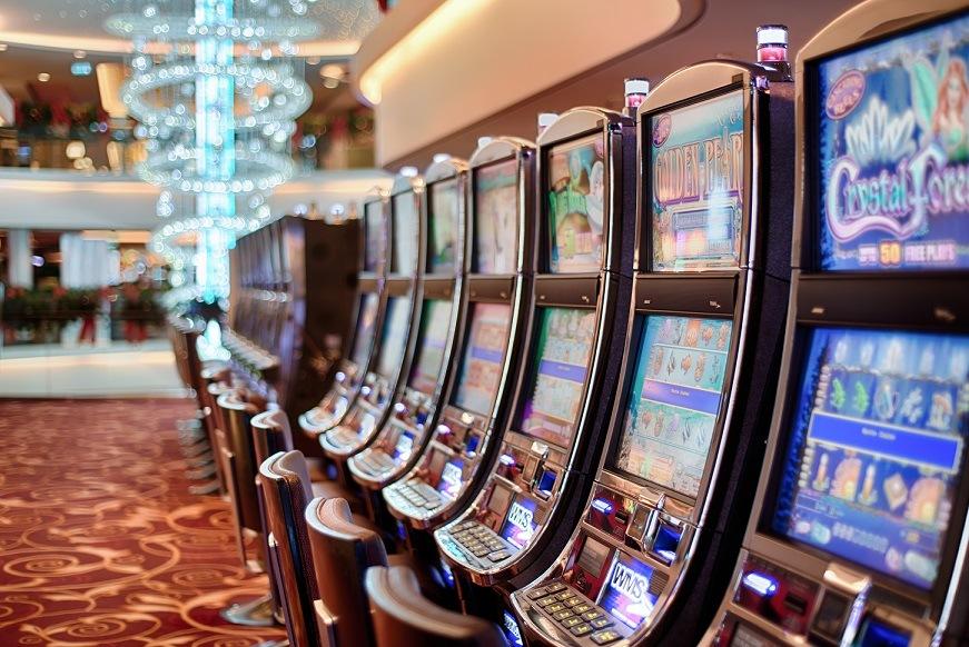 Casino Bonus App - 562829