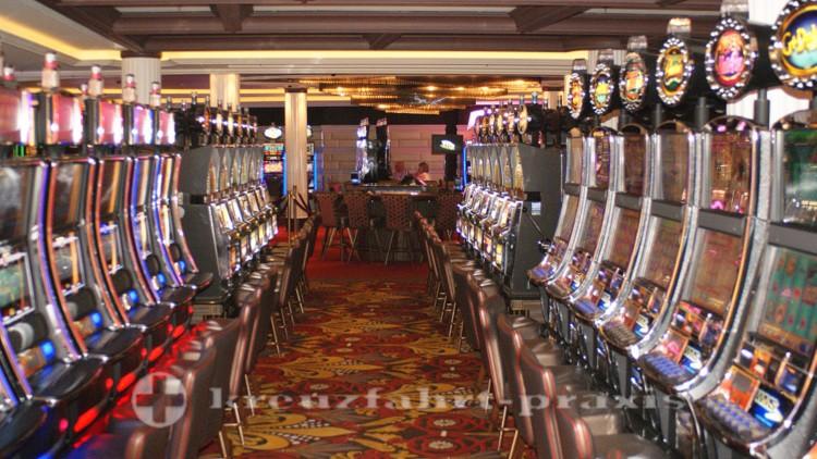 Casino Bonus - 130326