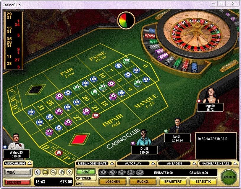 Casino Bonus für - 739528