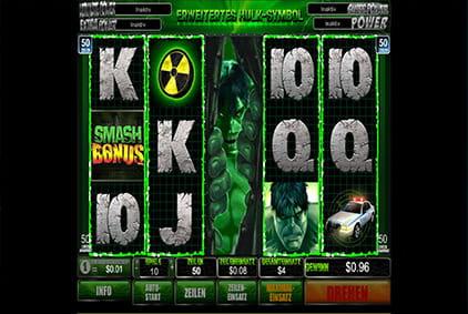 Casino Bonus - 280947