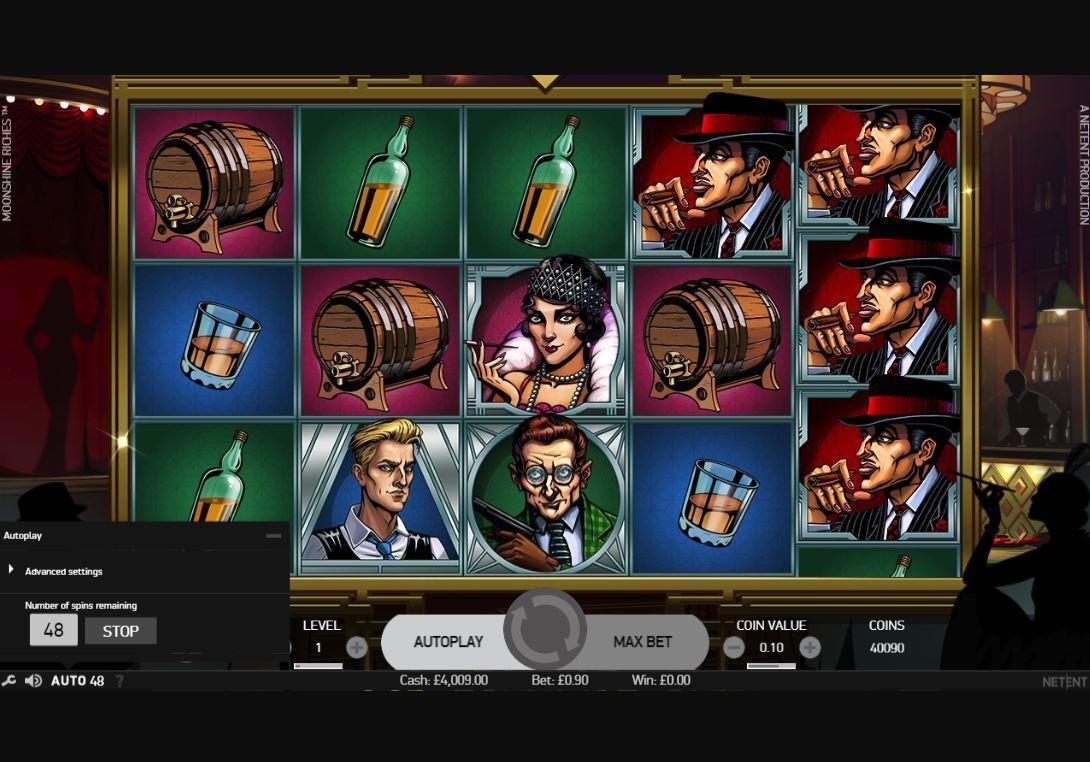 Casino Bonus - 610971