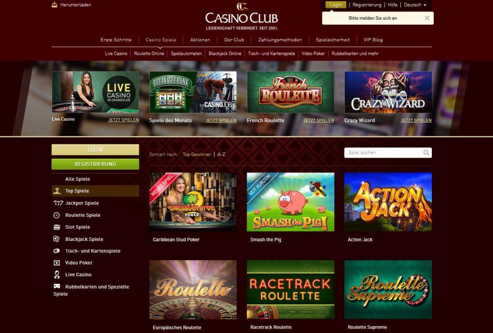 Casino Bonus - 32627