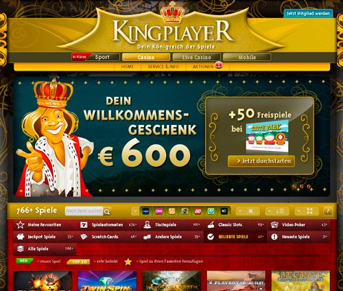 Casino Bonus - 537853
