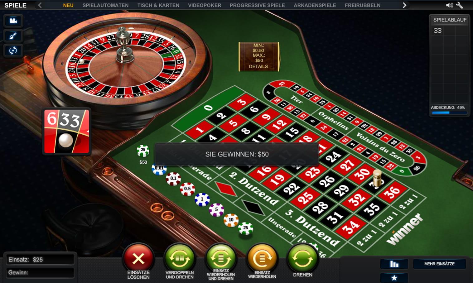 Casino Bonus Spiele - 465184