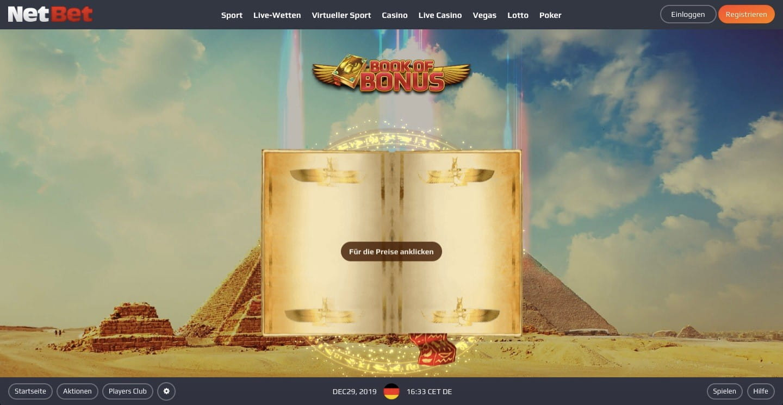 Casino Bonus - 519300