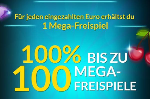 Casino Bonus - 731307
