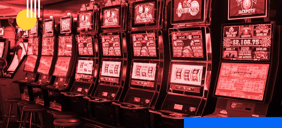 Casino Bonus umsetzen - 327748