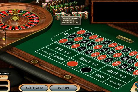 Casino Bonus umsetzen - 140927