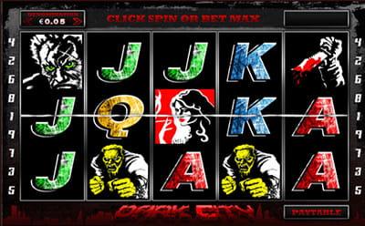 Casino Club - 717868