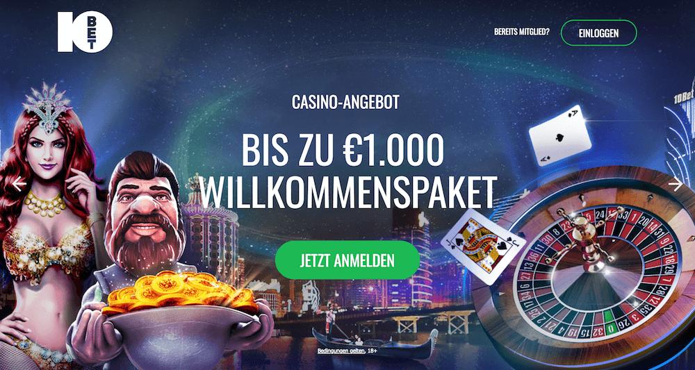 Casino Deutschland Öffnungszeiten - 234843