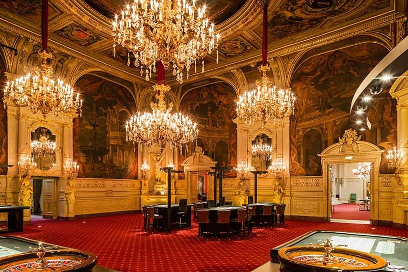 Casino Deutschland Öffnungszeiten - 841605