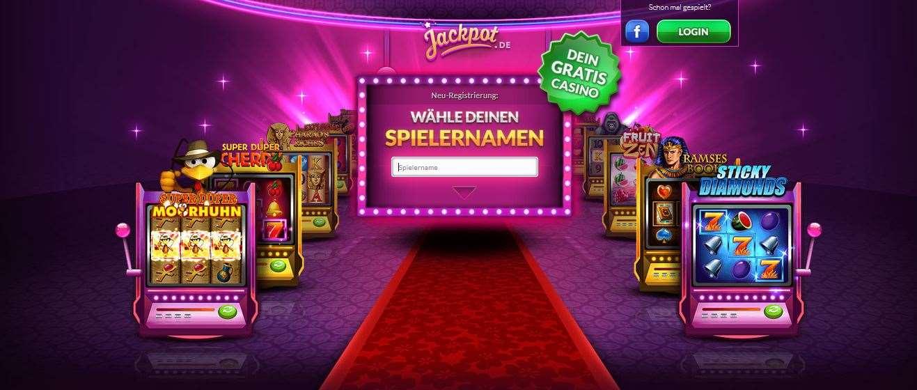 Casino Echtgeld - 810524