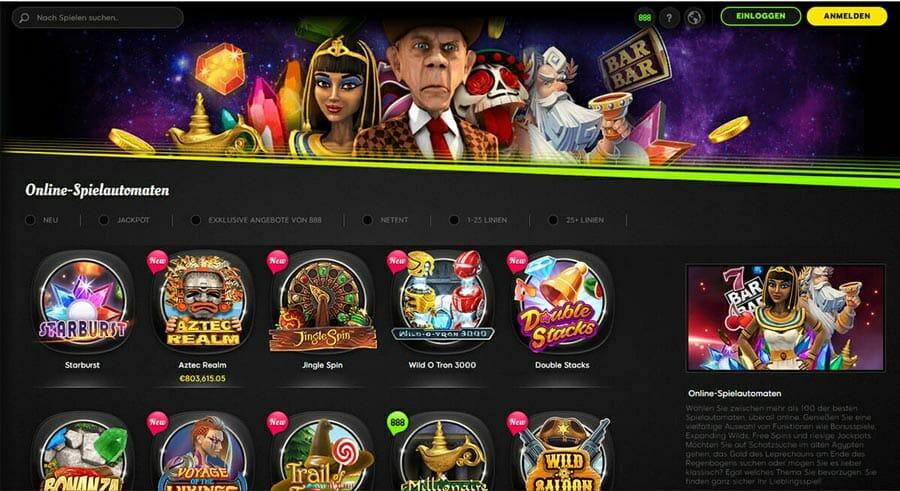 Casino euro - 302776