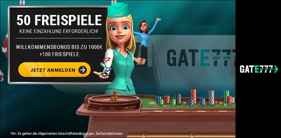 Casino Freispiele - 266963