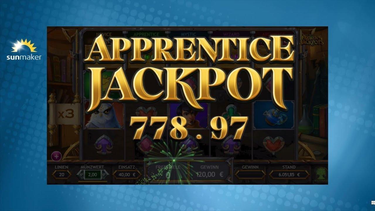 Casino Games Test - 66773