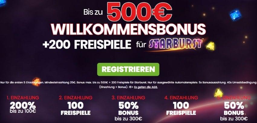 Casino Handy Bonus - 375961