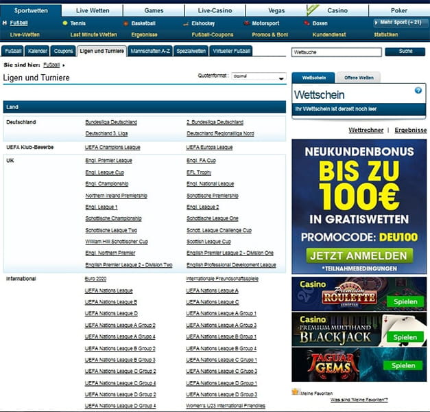 Casino Jackpot Gewinner - 769651
