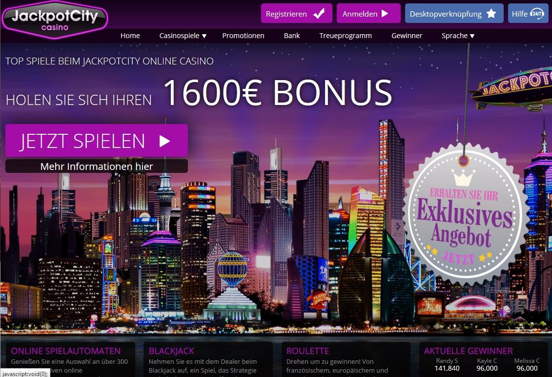 Casino Jackpot - 37822