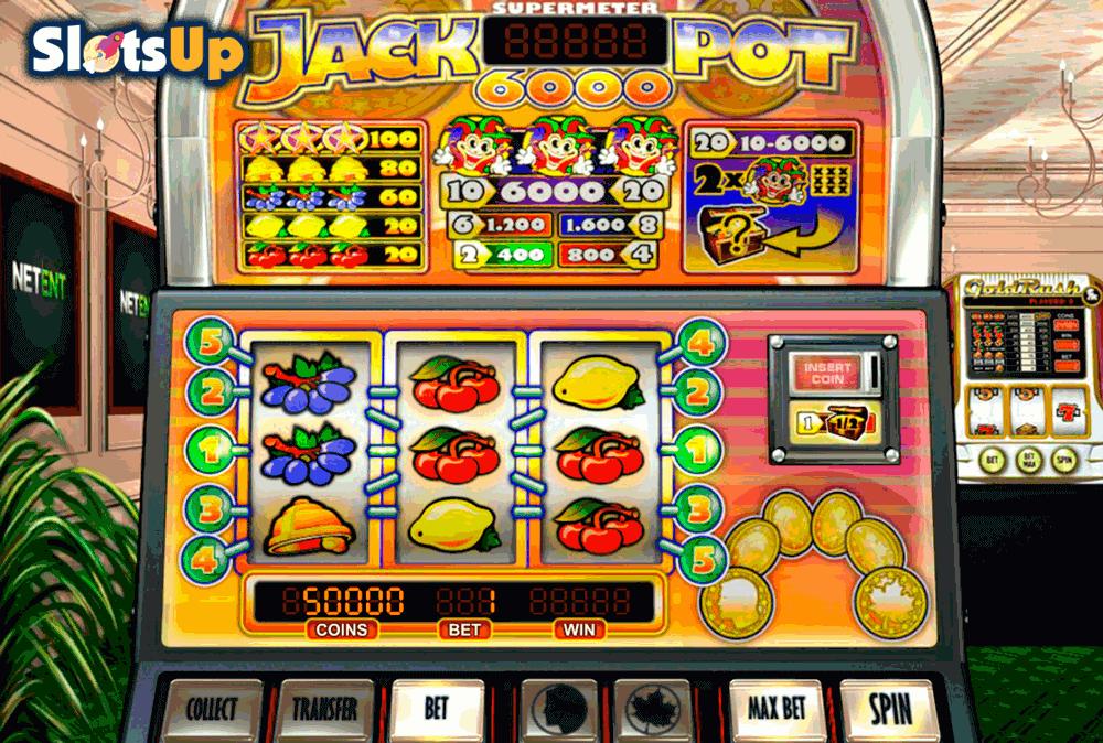 Casino Jackpot - 587801