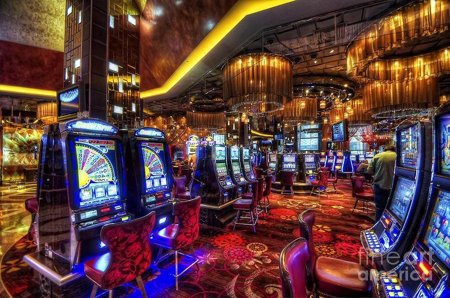 Casino Las Vegas - 585242