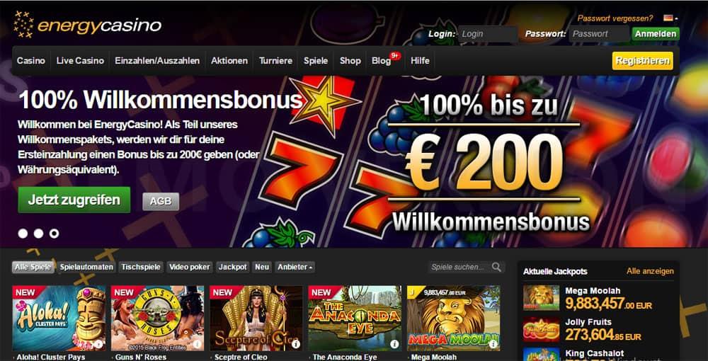 Casino mit EC - 154605