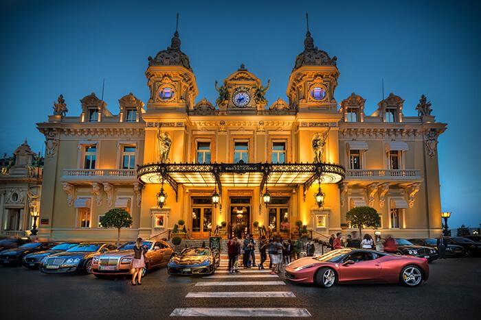 Casino Monte Carlo - 969960