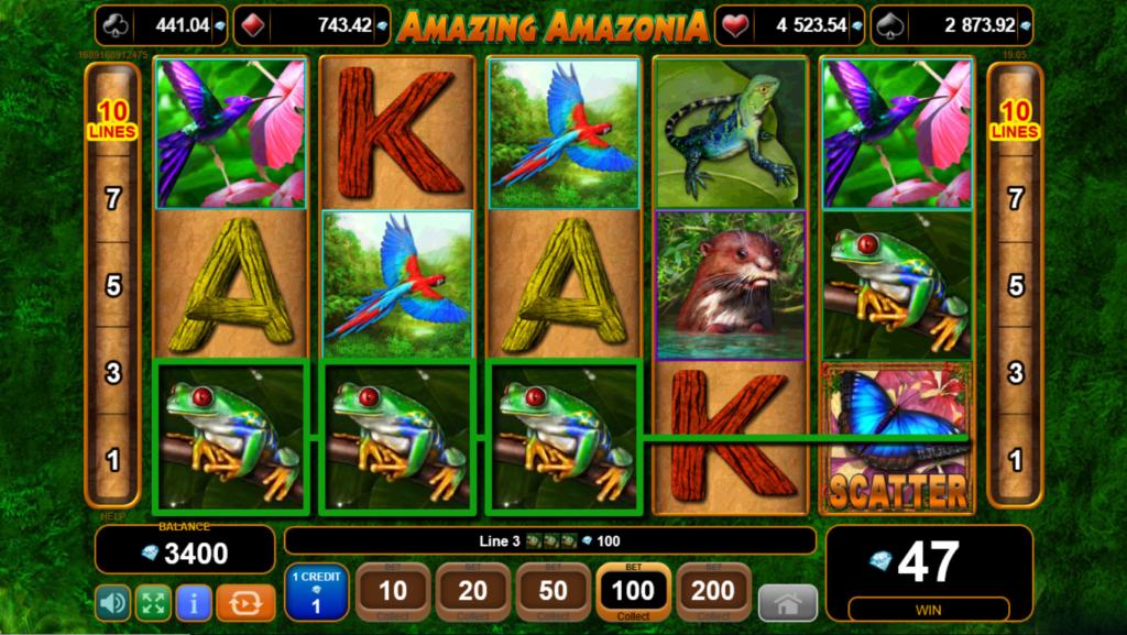 Casino online - 368326