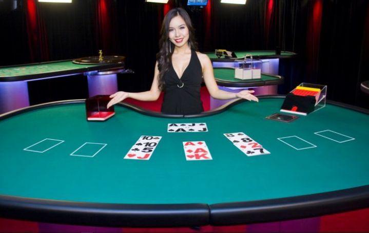 Casino Regeln Blackjack - 880570